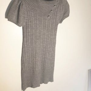 Dresses & Skirts - SWEATER DRESS OR SWEATER